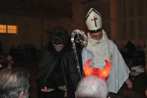 Mikulášský pátek 2009